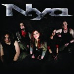 Nya---Self-Titled-EP-Cover-2011